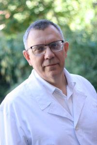 психотерапевт Д.А. Рахов